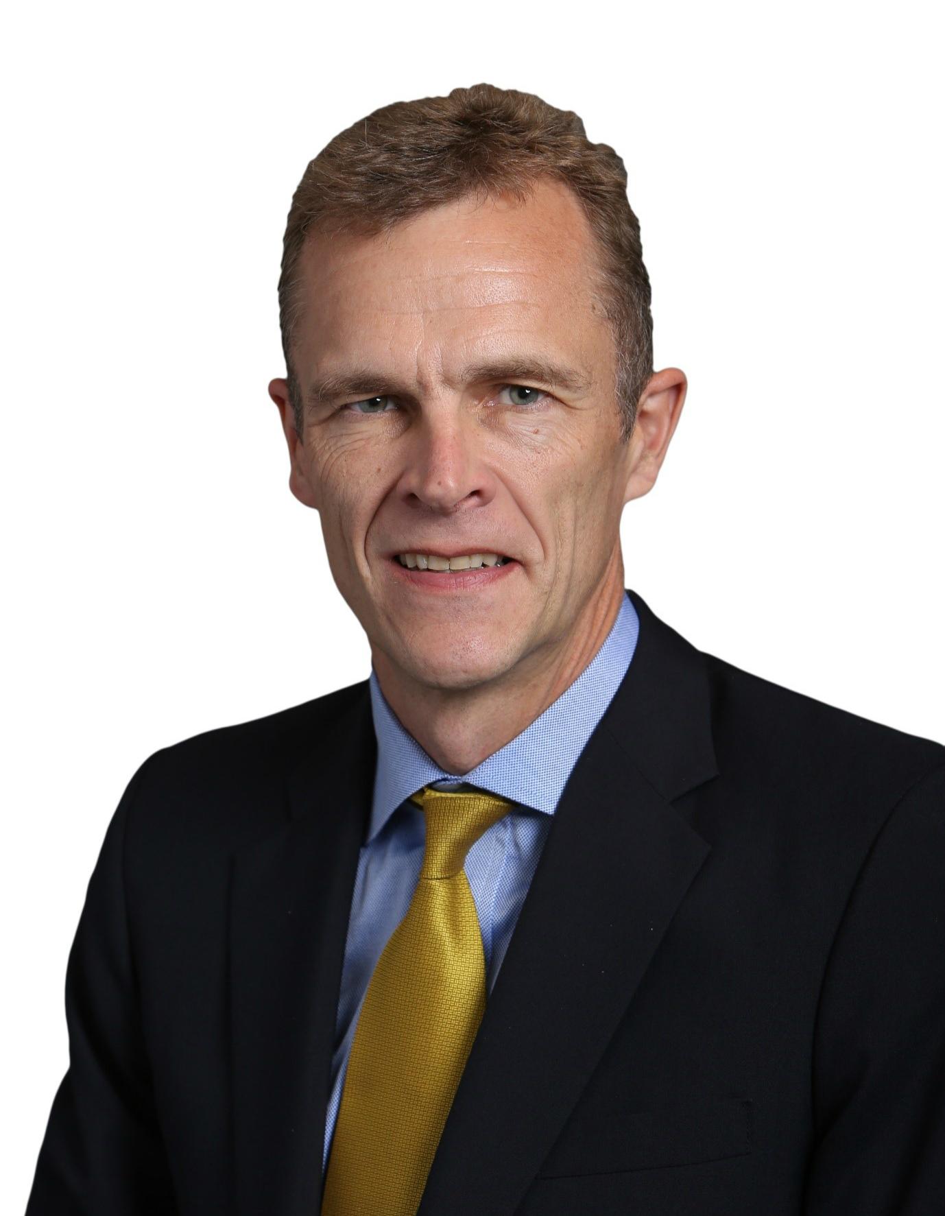David Mallinson
