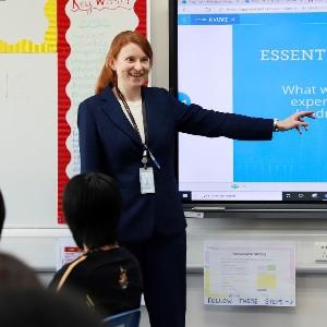 对话英语老师:通过语言学习增进文化理解