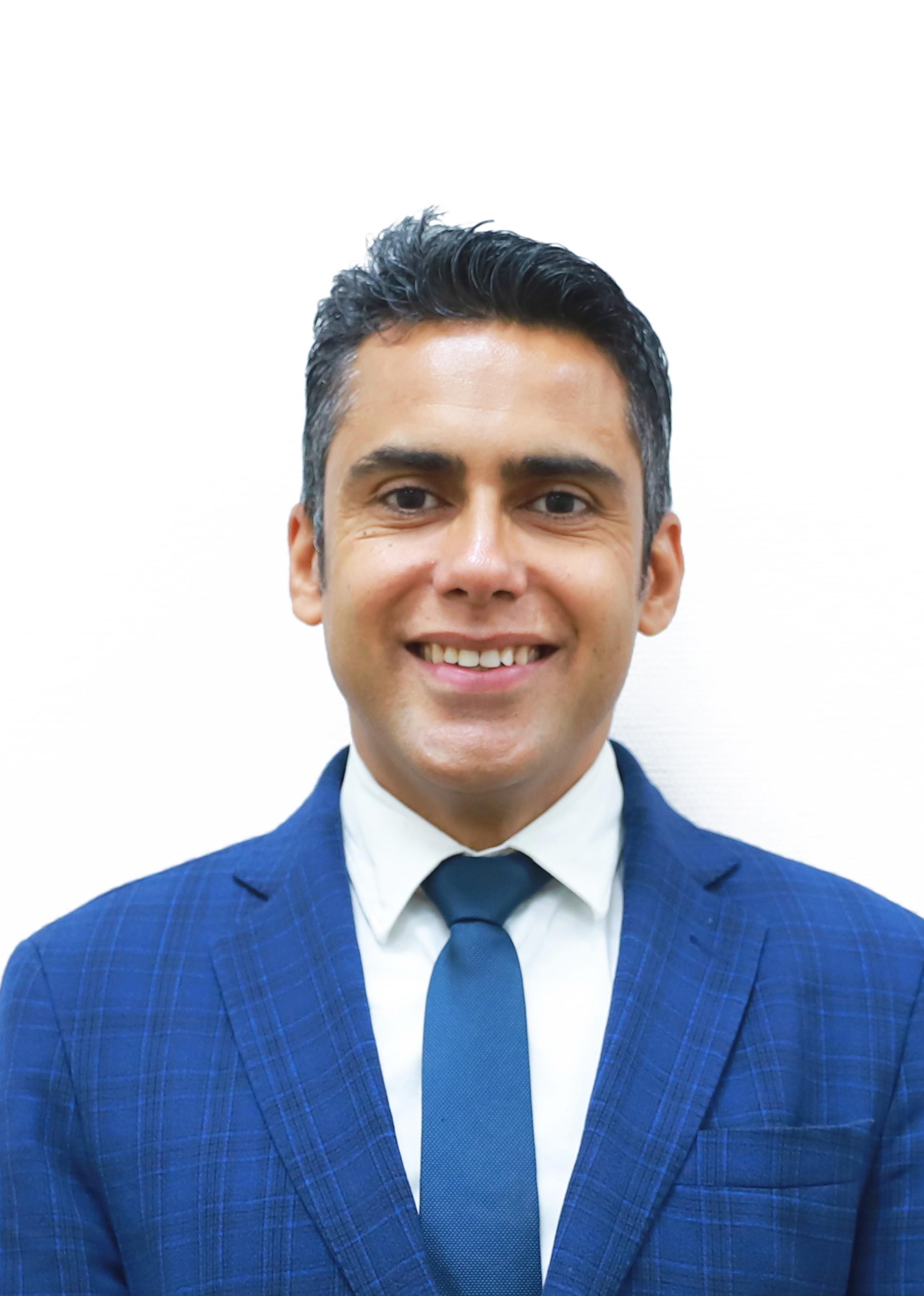 Mr. Adriano Delima