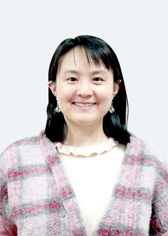 Ms. Mona Zhou