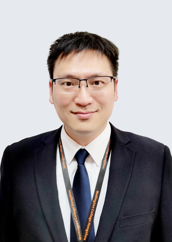 Mr. Steven Tu