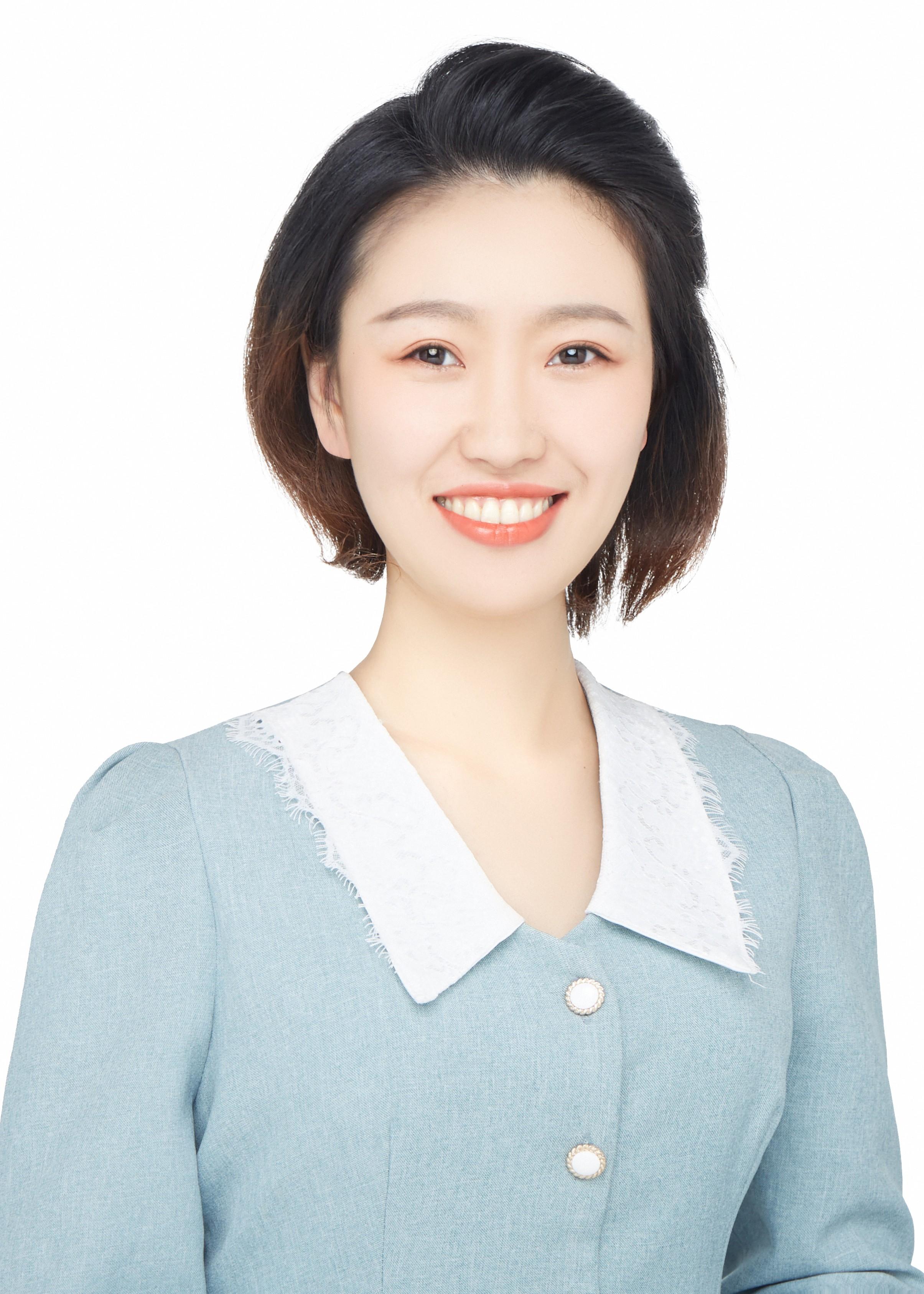 MS. Zoe Gu