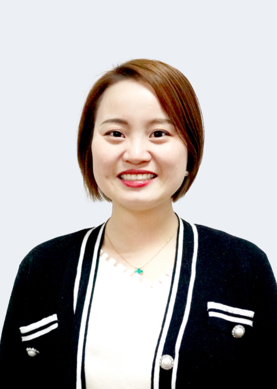Ms. Jenny Shen
