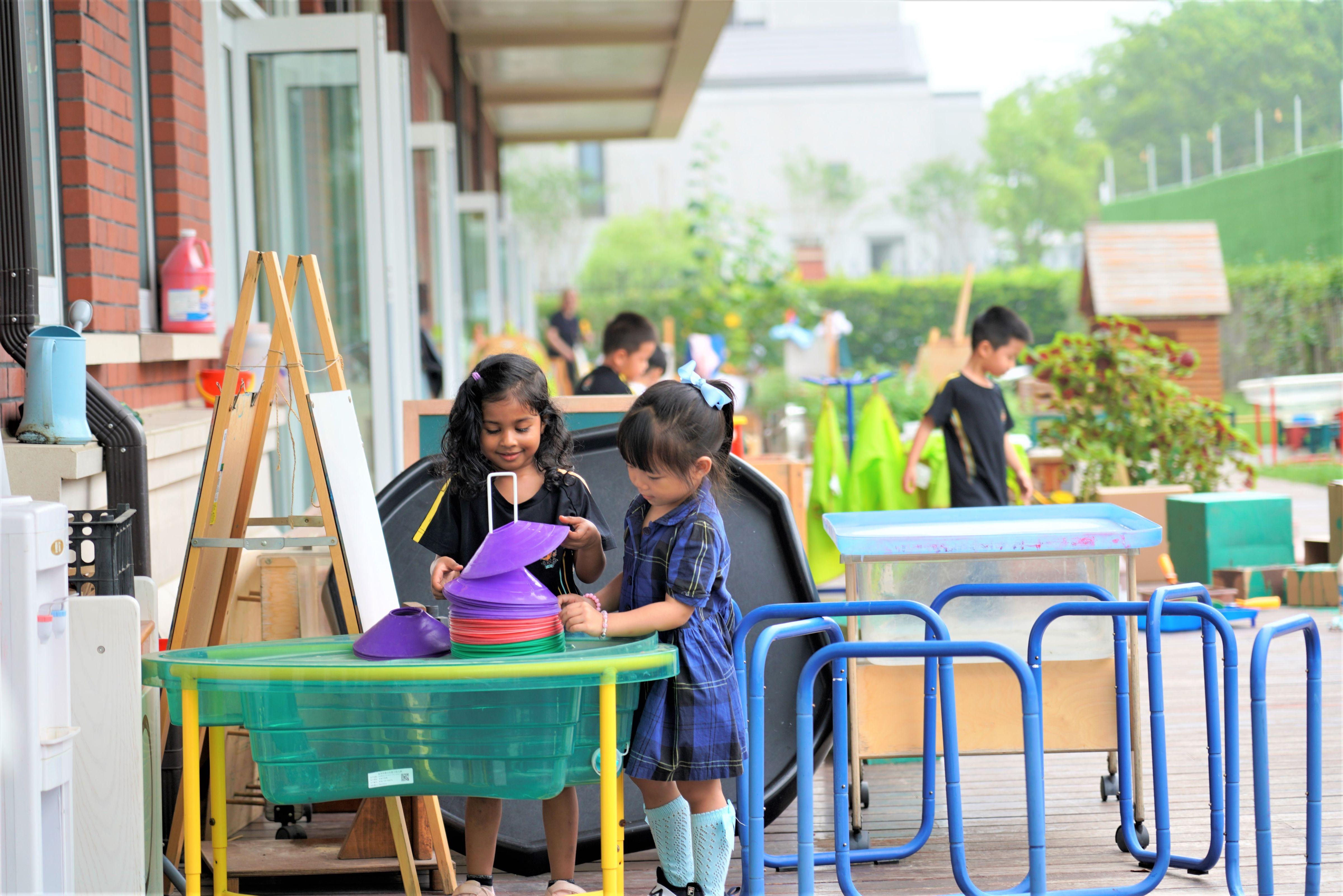 暑期,孩子的幸福感与参与度如何提升?