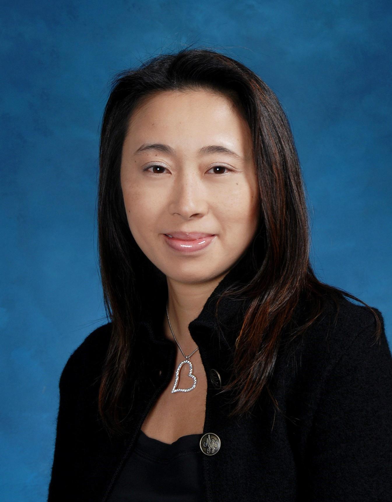 Lydia Cheung