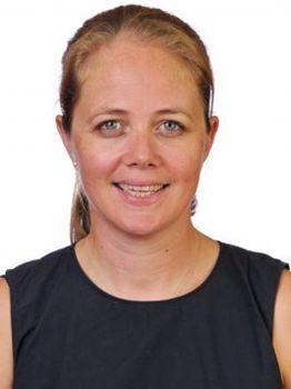 Joanne Parrish