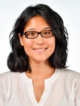 Carmen Chow