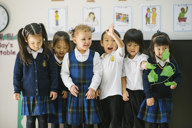 教师访谈 | 来自惠立幼儿园老师的心声
