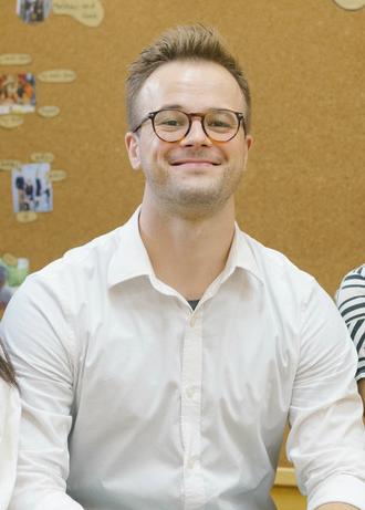 Steffen Eichhorn
