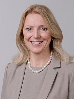 Helen Kavanagh