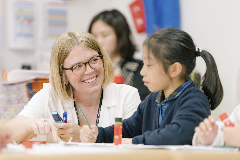 上海民办小学英语课程