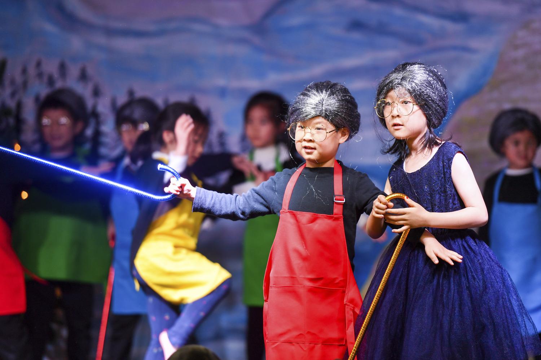 上海民办小学艺术类课程