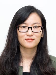 Phoebe  Wang