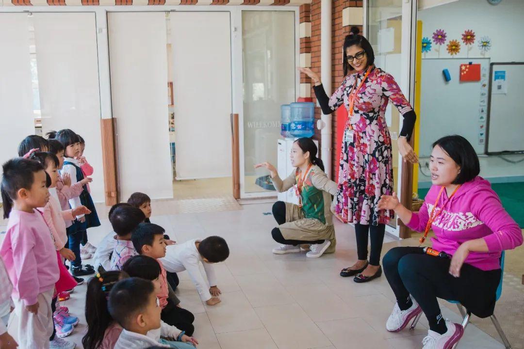 WeAreWellington丨Meet our Educators