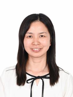 Ms. Lily Zhong