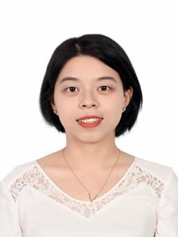 Ms. Daisy Zhang
