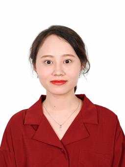 Ms. Lynn Chen