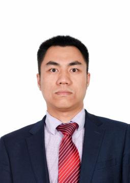 Mr. West Chen