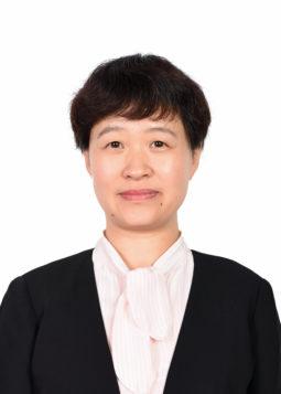 Ms. Hongyun Zheng