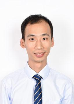 Mr. Desmond Dong