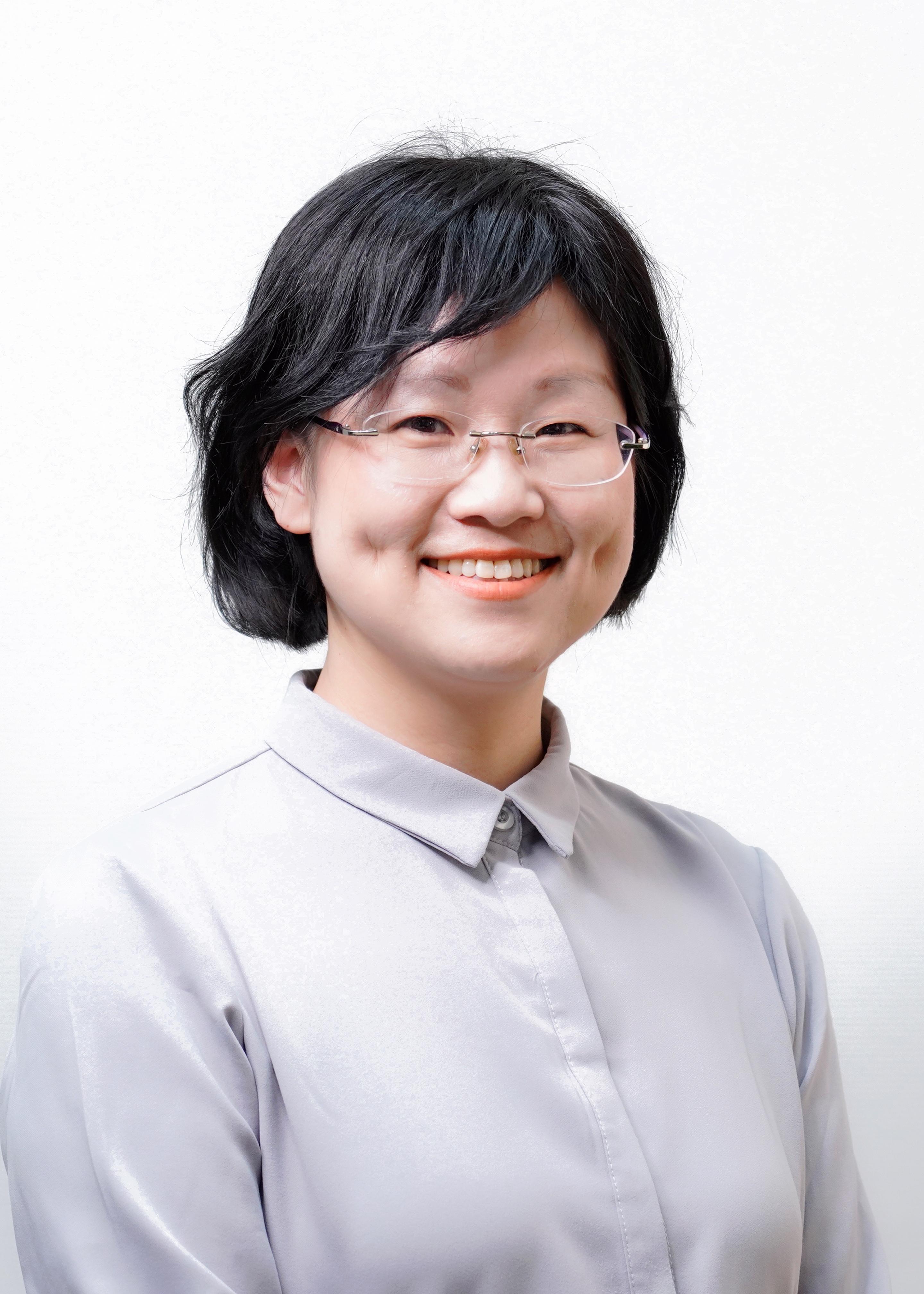 Ms. Fan Ruan