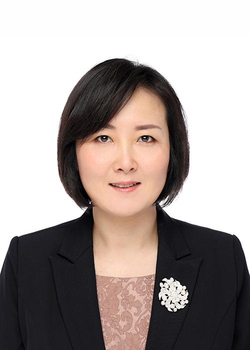 Ms. Chang Liu