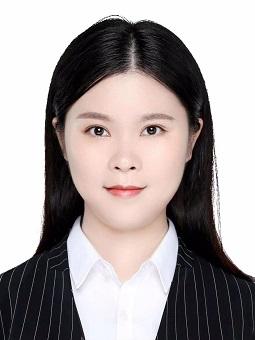 Ms. Evelyn Li
