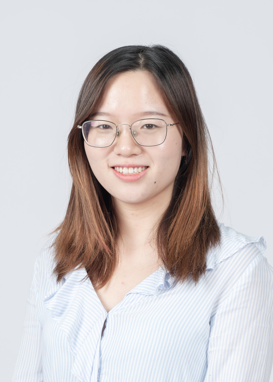 Ms. Zhixin Deng