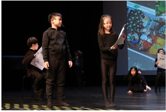 Insights | Performing Arts: Skills for lifelong success